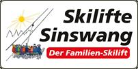 Skilifte Sinswang